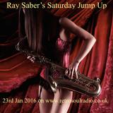 The Saturday Jump Up, 23rd Jan 2016