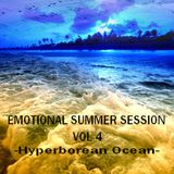 EMOTIONAL SUMMER SESSION VOL 4 - Hyperborean Ocean -