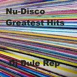 Nu-Disco Greatest Hits