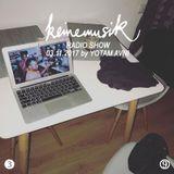 Keinemusik Radio Show by Yotam Avni 03.11.2017