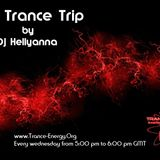 Dj Hellyanna - On A Trance Trip Episode 14
