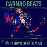 12 Days of Mix Mas: Day Seven - Carnao Beats