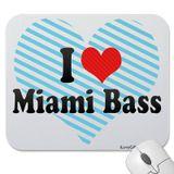 I LOVE MIAMI BASS by DJ MAO (2 live Crew, DJ SMURF, 69 BOYZ, Sr. MIX-A -LOT)