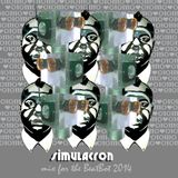Simulacron - Otto mixes for the BeatBot 2014