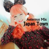 Aeternus - [ Japan Town ]