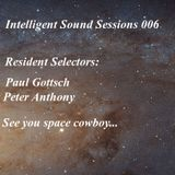 Intelligent Sound Sessions 006