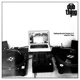 Dubthing Records Podcast 013 mixed by Thing