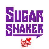 The Shakedown w_Sugarshaker 28/12/19 Live on Love Summer Radio