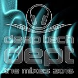 2016 mixes - 245 'Detuned'
