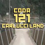 DJ Coda @ 121 Carlucci Land 2018