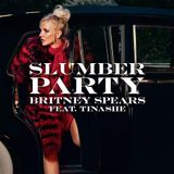 Britney Spears Feat. Tinashe - Slumber Party (Bimbo Jones Club Mix) (Unreleased)