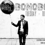 The Artists on UWS Radio- Bonobo (22/10/13)