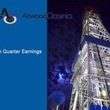 ATW Q4, 2016 Earnings Call