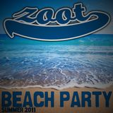 Beach Party ~ Summer 2011