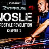 Nosle presents Hardstyle Revolution Chapter IX Special Guest Zyprus