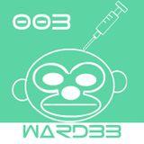 WARD33 Cloudcast 003 - Techno Soulutions