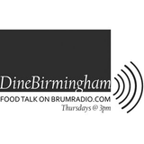 Dine Birmingham with Ahmed Ahmed (04/02/2016)