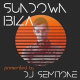 Sundown Ibiza Radio with DJ Semitone - 13.10.18