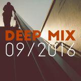 DEEP MIX - Septembre 2016