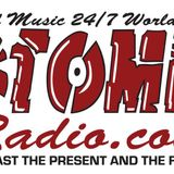 The SOULsations Show On Stomp Radio 14/11/2015