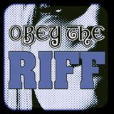 Obey The Riff #52 (Mixtape)