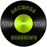 ARCHIVES SESSION´S 003 (My 2015 Selection) by MZY!