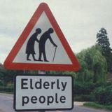 La vecchiaia è una rara malattia che colpisce anche i giovani !!!