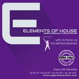 Elements of House Show 9.15.18 by Househeadspeakz