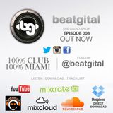 beatgital - The Radio Show - Episode 008