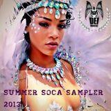 Dei Musicale - Summer Soca Sampler 2013