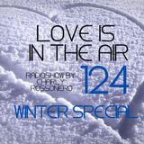 LOVES # 124 BY CHARLY ROSSONERO (Winter Special)