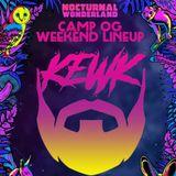 Live@ Nocturnal Wonderland Camp OG