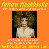 FUTURE FLASHBACKS APRIL 24, 2020 episode