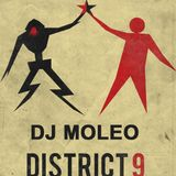 District 9 by Moleo