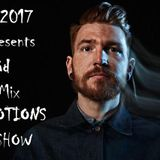RAVE EMOTIONS RADIO SHOW (13RaVeR) - 09.08.2017. Rødhåd Guest Mix @ RAVE EMOTIONS