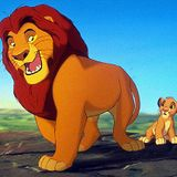 The Lion King - 24th November