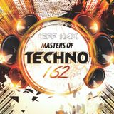Jeff Hax's Masters Of Techno Vol.162