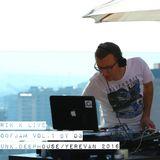 Arik K - Live at #roofjam Vol.1 by O3