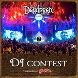 Daydream México Dj Contest –Gowin + Manuel Orozco #Daydream #Gowin