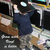 Gaomix 08/03/19 @ Radio Campus Besançon only Vinyl Mix, Hard Techno, Techno, Slamming, Classique ...