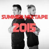 Summer Mix Tape 2015