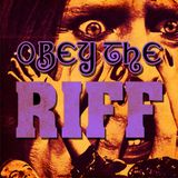 Obey The Riff #64 (Mixtape)