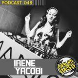 Drum and Bass Night PODCAST #048 - Irene Yacobi
