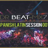 DR BEAT-MX7 - spanish comercial session nov 2013
