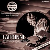 Faironne Live @ FREAQ Festival /Zollamt Stuttgart\ 01.10.16