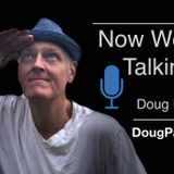 Doug Talks about his book Flipped at a book group