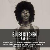 THE BLUES KITCHEN RADIO: 09 DECEMBER 2013