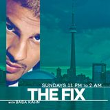 The Fix with Baba Kahn - Sunday April 5 2015