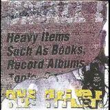 ƁƲƧƊƦƖƔЄƦ-Heavy Items such as Books Record Albums Tools ᵇᵘˢᵈʳᶤᵛᵉʳ