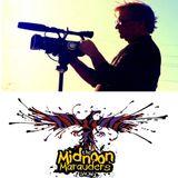 The Midnoon Marauders Show - The Media w/ Dennis Gilman (11-15-14)